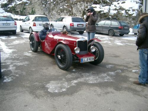 riley nine 1934 ANF 901