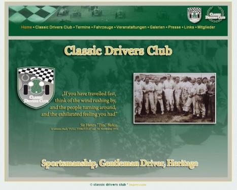 classicdriversclub