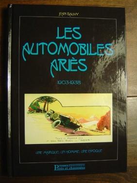 Les Automobiles Ariès
