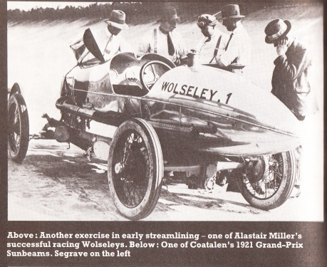 Woseley