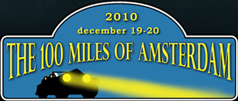 100 Miles of Amsterdam Rally for Oldtimers_1284818436388