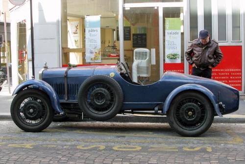 DZ Grand Sport 1927 12