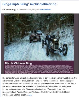 auto.de-Blog - Gerüchte, Trends - Fakten aus der Autowelt - Community - auto.de_1293976517614