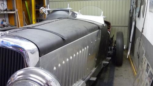 Triumph Gloria 1936