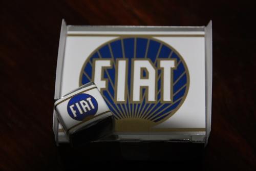 Fiat Schokolade