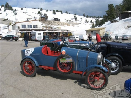 amilcar cc 1923