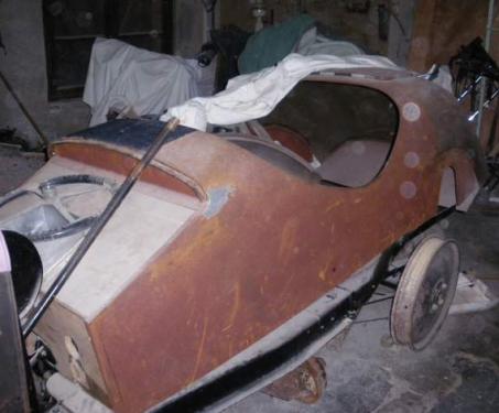 Peugeot 190 S