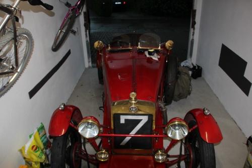 Fiat 509 1927