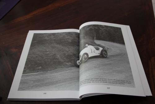 Ruhestein Bergrennen 1946
