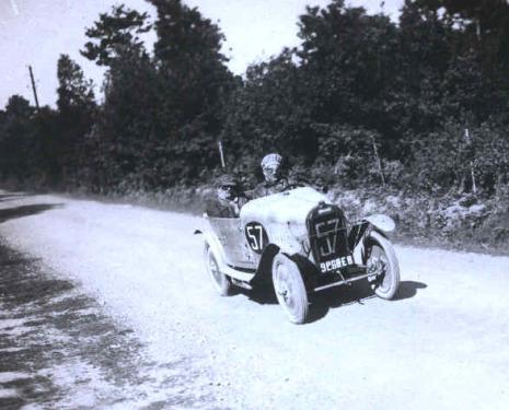 Lefant Bol Dor 1922