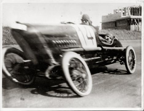 Vintage-racing