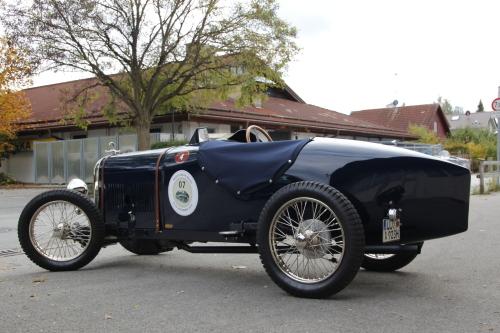 Amilcar CS 1923