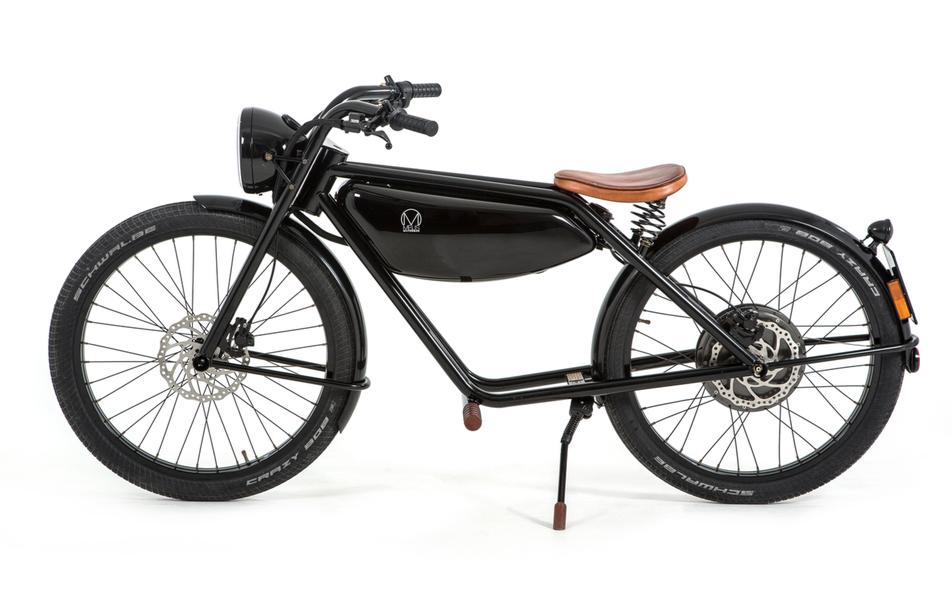 Meijs E-Bike