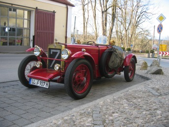Oldtimer, Special, 1930, 1927, Original
