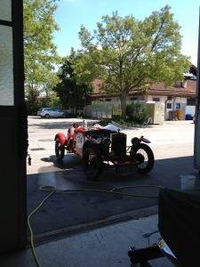 Fiat Adam Special 1927