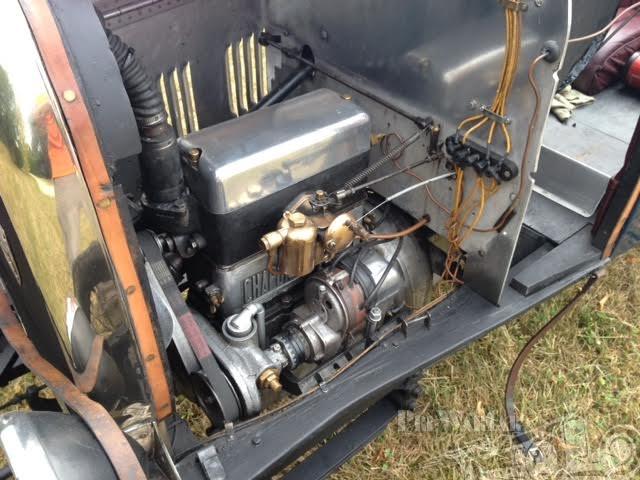 BNC Typ H Sport 1925