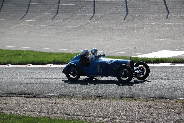 Lombard GP