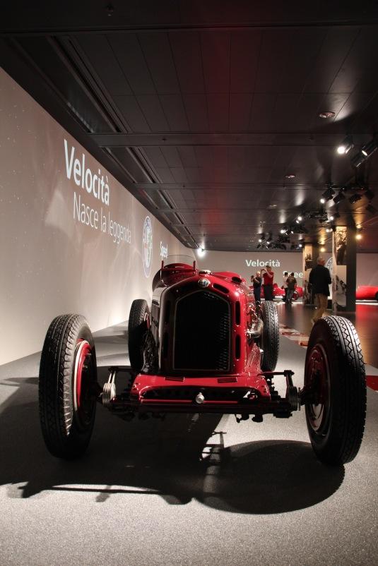 Alfa Museum