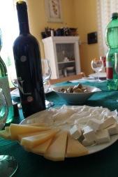 Sardinische Küche