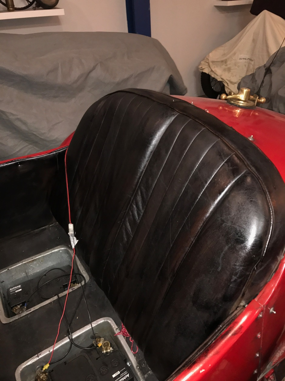 Fiat Sitz