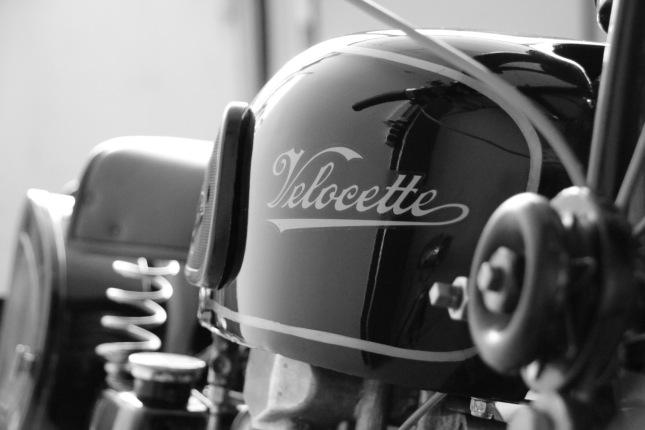 Velocette MOV 1939