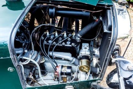 Austin 7 Ulster TT Special
