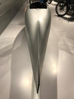 BMW Motorrad mit Speedrekord 279 KMH