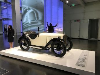 BMW Dixi DA3