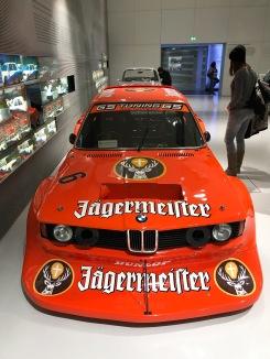 BMW Jägermeister