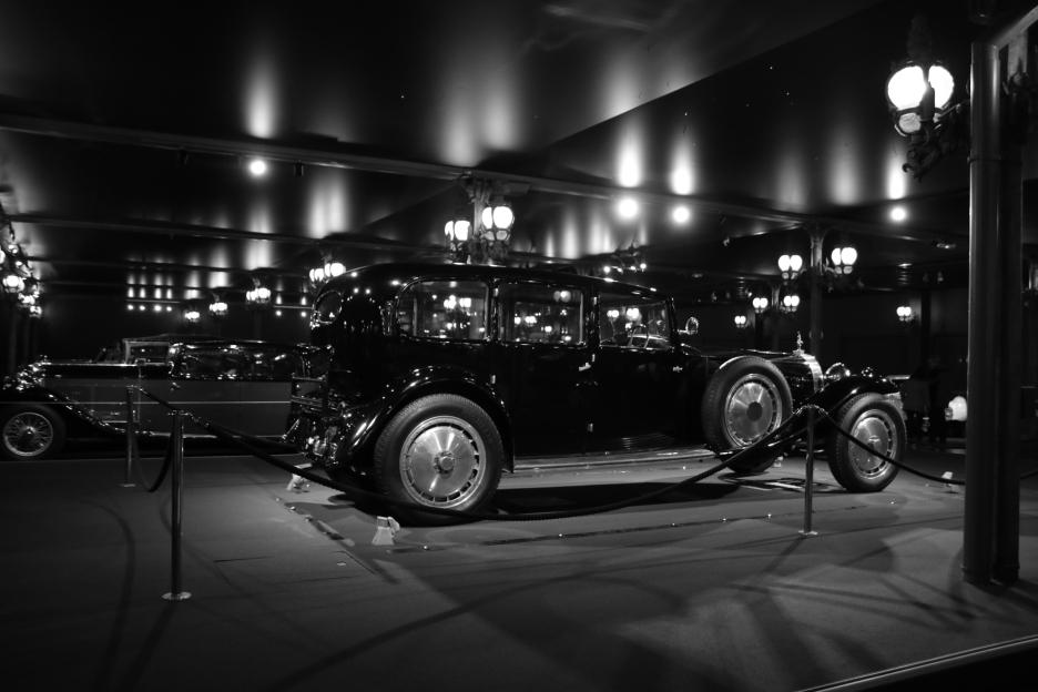 Bugatti Royal
