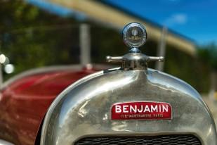 Benjamin H Sport (15)