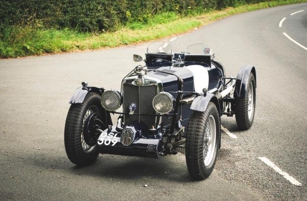 MG PA 1935 - OSL 309