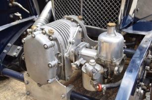 Kompressor MG PA 1935