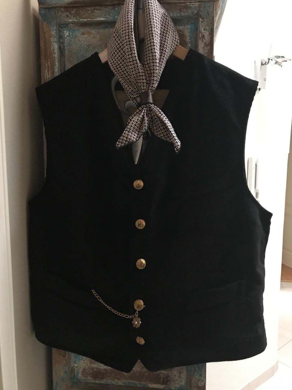 Vintage Style Klamotten