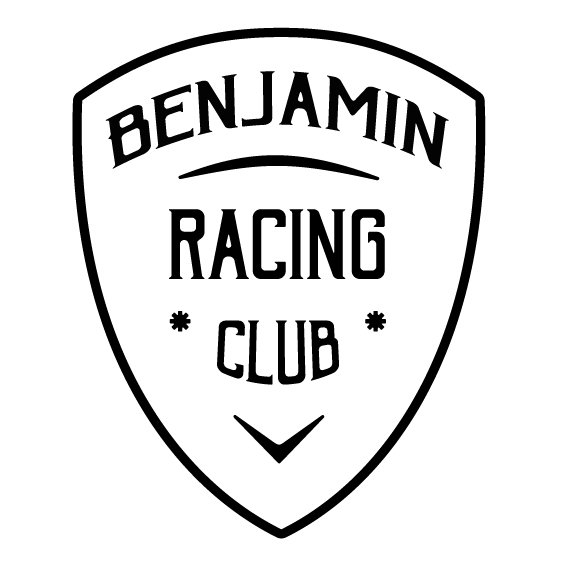 Logo Benjamin Racing Club