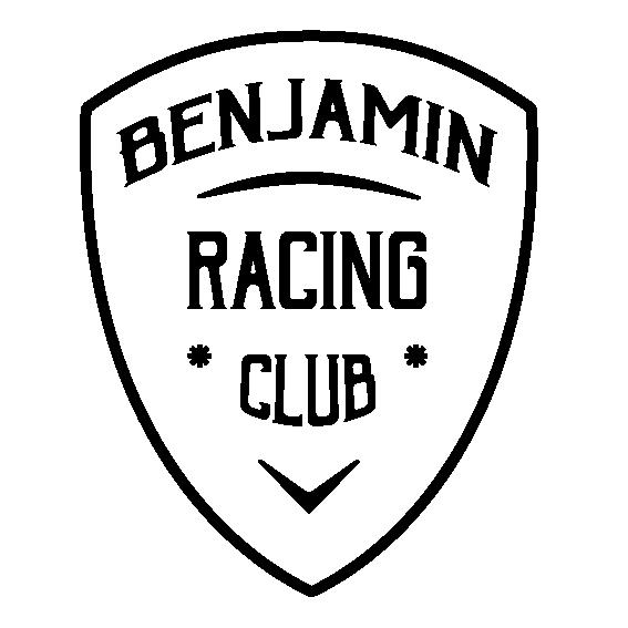 Logo Benjamin Racing Club