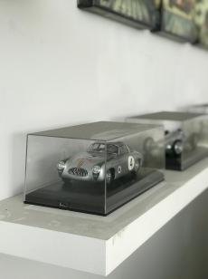 CMC Mercedes SL Model