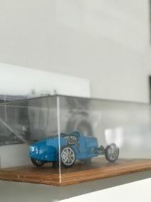 Bugatti Model