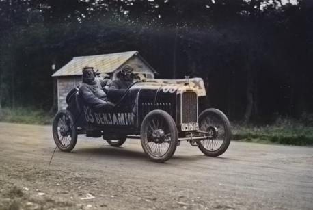 Benjamin Racing