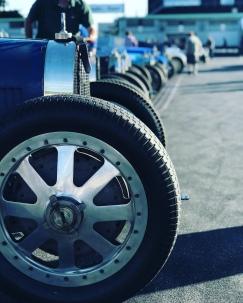 Bugatti Rad