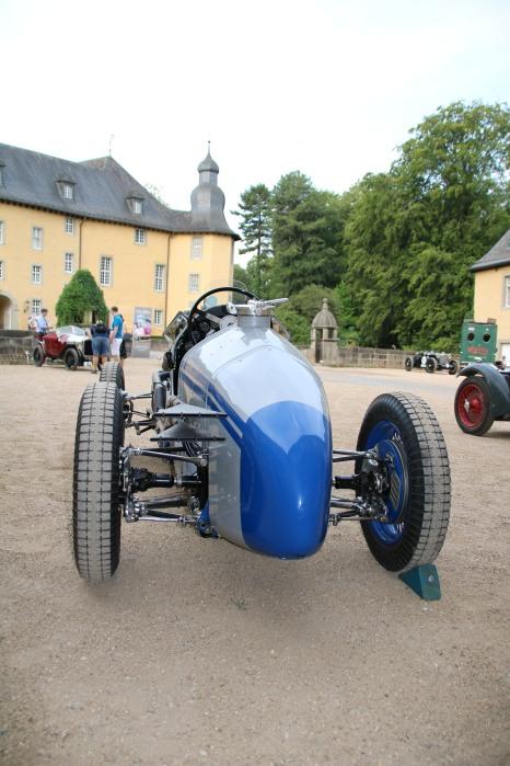 MG R-Type 1935